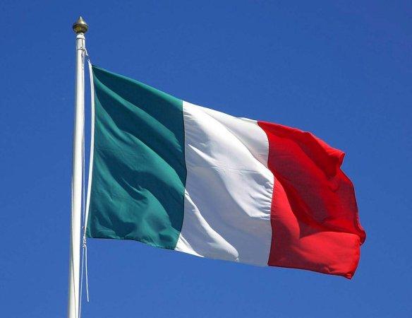 Risultati immagini per patriottismo italiano